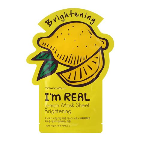 Real Mask by I M Real Sheet Mask Set Of 2