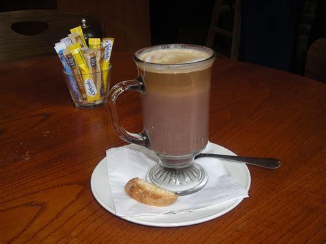 Feellife Mocha Coffee Latte caff 232 mocha