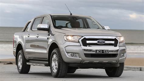 Ford Ranger 2016 Model 2015 Car Reviews Prices And Specs