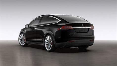 Precio Tesla Model X Tesla Model X Precio