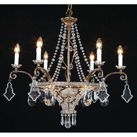 Handcrafted Chandeliers Crafted Bohemian Chandelier
