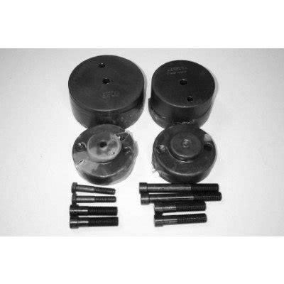 Seal Crank Shaft Rd 50 70 85 115 Di 1 2 Kubota 1 front rear crankshaft seal installer set j 41221 a
