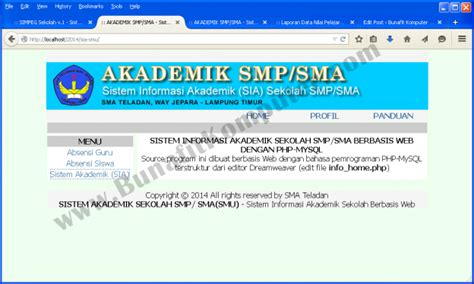 Paket Aplikasi Sistem Nilai Toko Perpusatakaan Berbasis Web program aplikasi sistem informasi akademik the best free software for your softwarecoder