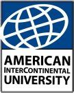 American Intercontinental Project Management Mba by Study In The Uk The American Intercontinental