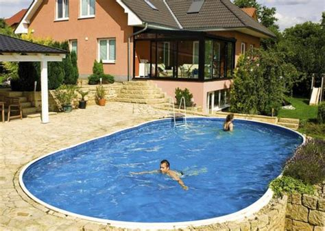 backyard swimming pool 6 trends in decorating and upgrading backyard