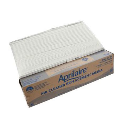 aprilaire 201 air purifier replacement filter discountfilterstore