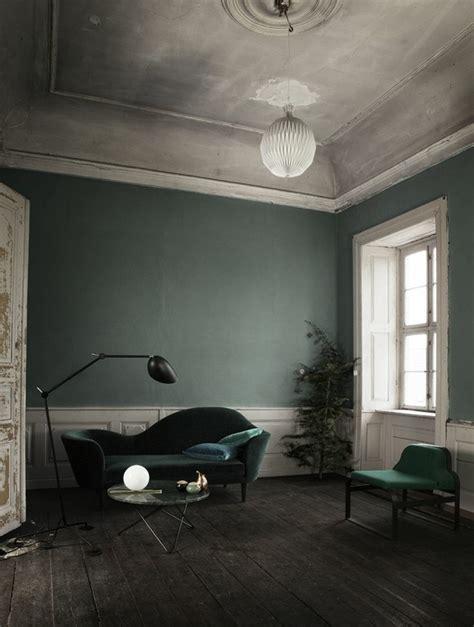 räume gestalten mit tapeten wohnzimmer farblich gestalten