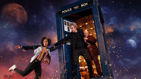 Doctor Who Season Two The Review by Event Review Doctor Who Season 10 Premiere By Fathom