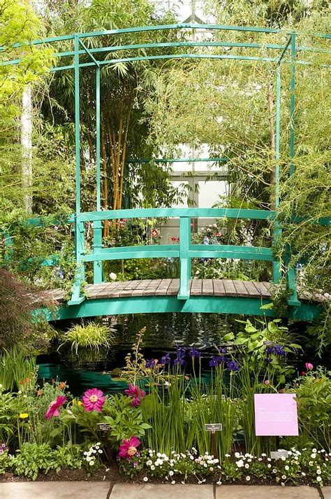garden footbridge 50 dreamy and delightful garden bridge ideas