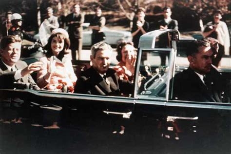 Jfk F Kennedy American President Usa Politics W Douglass 10 conspiracy theories about the jfk assassination howstuffworks