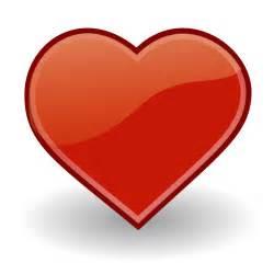 symbol le cœur symbole wikip 233 dia