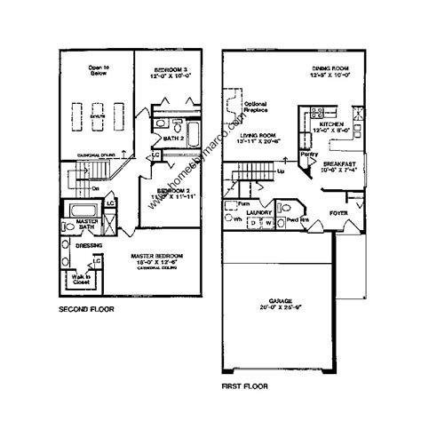 riva ridge house plan riva ridge house plan images