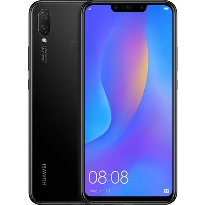 huawei nova 3i review: mobile phones pc world australia