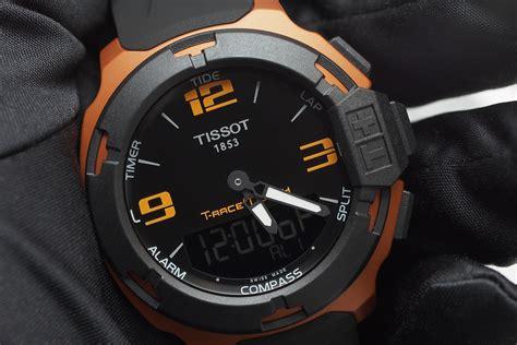 Terlaris Tissot T Race Black Rubber Hobi Outdoor Adventure Pe Professional Watches Introducing The Tissot T Race