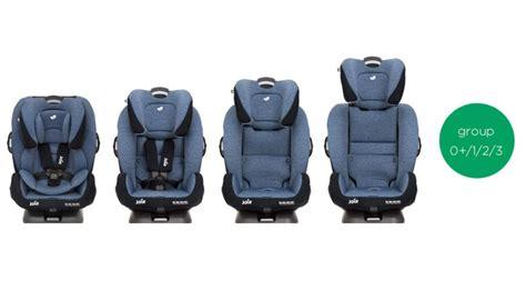 grupos de sillas de coche para ni os c 243 mo elegir las mejores sillas de coches para ni 241 os