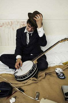 Pete Doherty Is A Magician by Magical Pete Doherty On Pete Doherty O