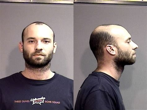 Boone County Arrest Records Jason Heitzman Inmate 79964 Boone County Near Columbia Mo