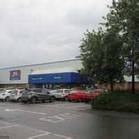 bm home store  garden centre alfreton discount
