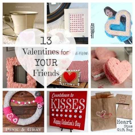 valentines gifts for friends diy s gifts for friends1000 images about diy