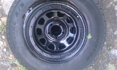 Used Jeep Rims For Sale Used Wheels And Tires For Sale Jeep Forum