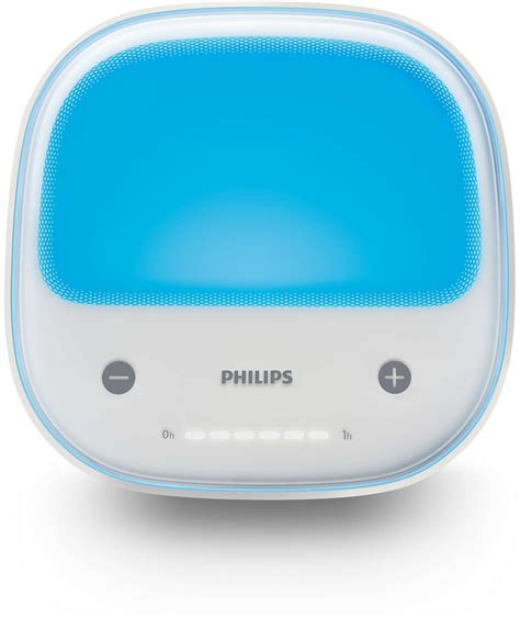 blue light therapy sad new philips golite blu hf3429 60 rechargeable sad energy