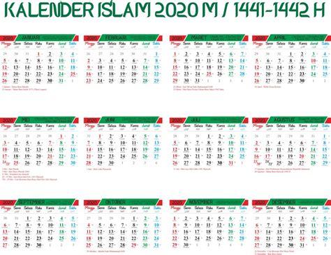 terpopuler  kalender  bulan puasa
