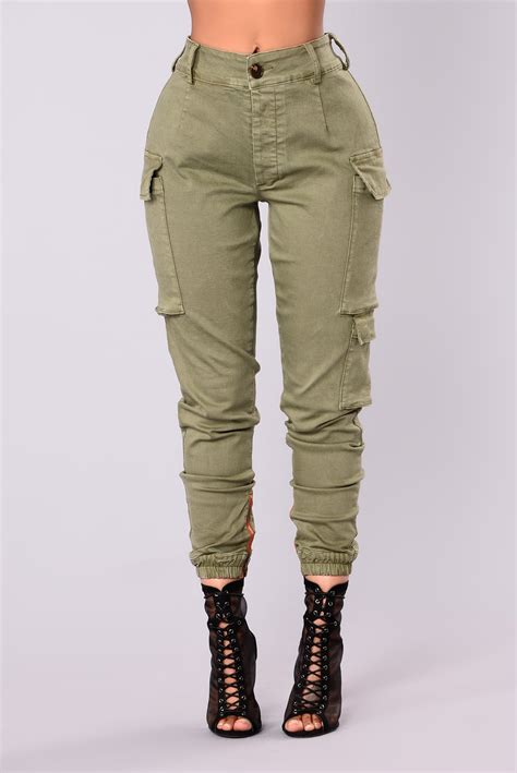 are cargo capris still in style kalley cargo pants olive
