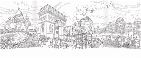 secret garden coloring book new york times coloring featuring the artwork of celebrated