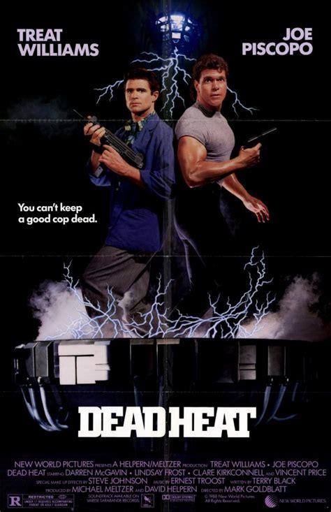 Dead Heat dead heat image cityonfire