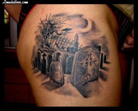 cementerioas en tattoo buscar con google proyectos que