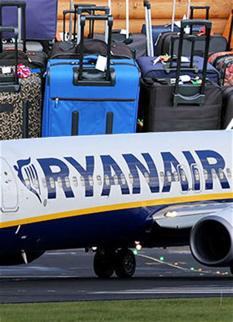 ryanair cabin baggage allowance ryanair latest news and updates express co uk