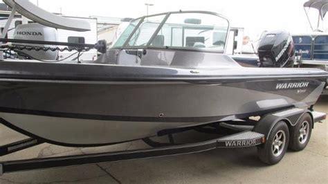 warrior v203 boats for sale warrior boats for sale boats