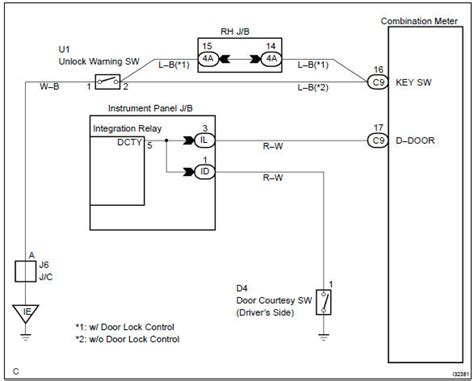 headlight warning buzzer wiring diagram 39 wiring