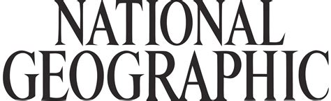 Logo Natgeo New national geographic logo png transparent national