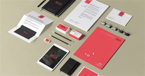 graphic design branding mock up stationery branding mock up vol 1 psd mock up templates
