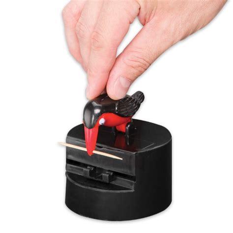 bird toothpick dispenser toothpick bird toothpick dispenser budk com knives