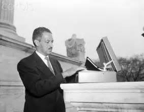 Thurgood Marshall Essay by Thurgood Marshall General Counsel For The National Association For The Advancement Of Colored