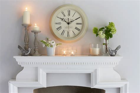 3 stylish mantel displays Sainsbury's Home Sainsbury's Home