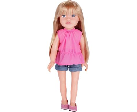 design a friend doll measurements latest chad valley designa friend carly blonde hair and