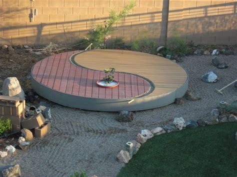 yin yang garten zen landscaping tips from the eye of the yard