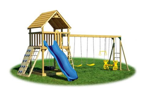eagle swing sets eagle playground equipment high quality and fun