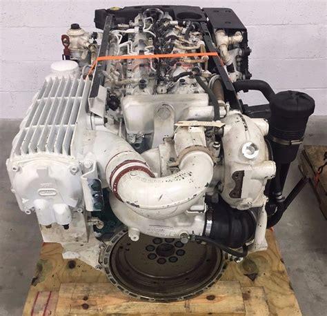 volvo  volvo marine engines reman