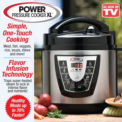 power pressure cooker xl cookbook easy healthy and delicious recipes books one touch pressure power cooker xl from collections etc
