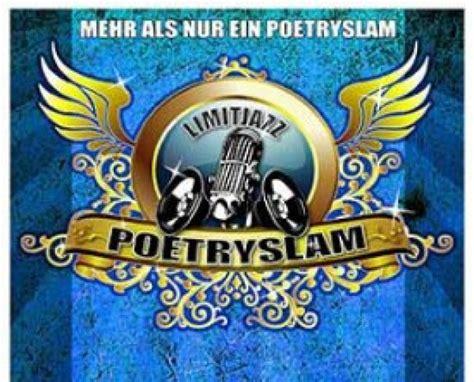 limitjazz poetryslam in der schauburg dresdner - Poetry Slam Dresden