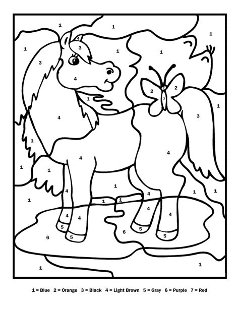 Color Coded Coloring Pages color coded coloring sheets coloring home