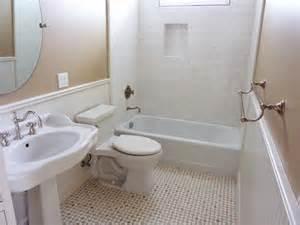 Tiled Bathtub patwin terrace farmhouse eclectic bathroom san