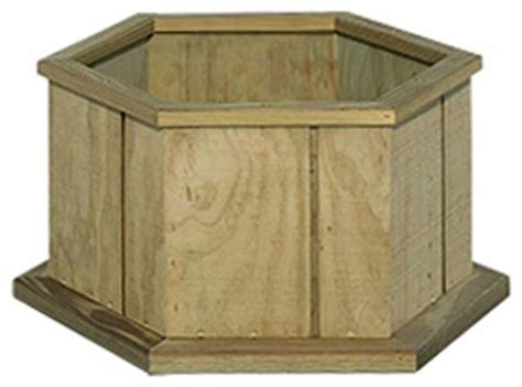 Pressure Treated Wood For Planter Boxes pressure treated wood planter box contemporary indoor