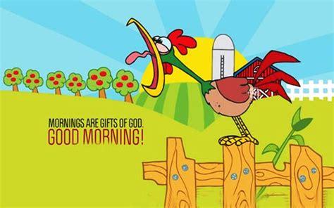 cartoon wallpaper good morning image gallery morning cartoon images