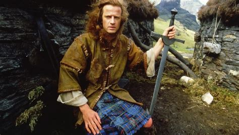 the highlander highlander christopher lambert 1986 png