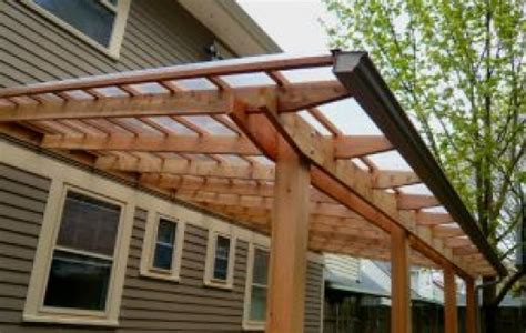 Design Ideas For Suntuf Roofing Deck Designs With A Clear Roof Outside Up Shelters Decks Ideas For The Yard